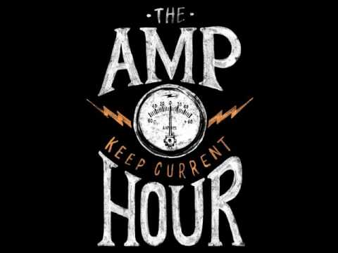 The Amp Hour #121 -- Creative China Commorant