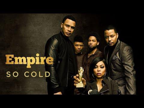 So Cold Full Song  Season 5  EMPIRE