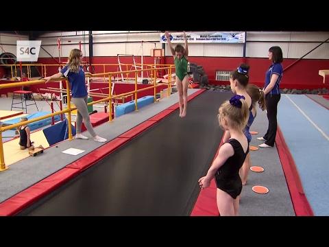 Clwb Ni: Clwb Gymnasteg Bangor