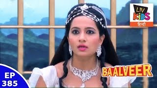 Baal Veer - बालवीर - Episode 385 - Chhal Pari Abducts Other Fairies