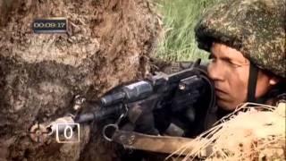 Специальное задание Серия 3 - Лазертаг на Первом