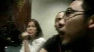 Peterpan @Panasonic Award 2007, JCC (3)