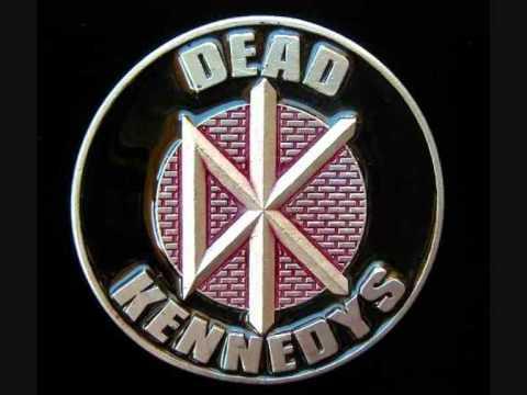the dead kennedys viva las vegas