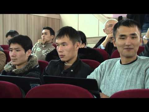 В Кыргызстане развивают электронное правительство