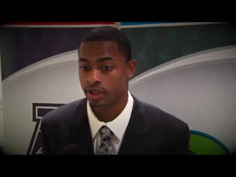 Lorenzo Doss • The American Conference Media Day