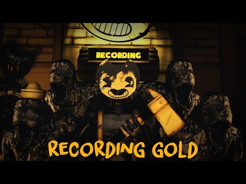 [SFM/BATIM] Recording Gold (Chapter Two)