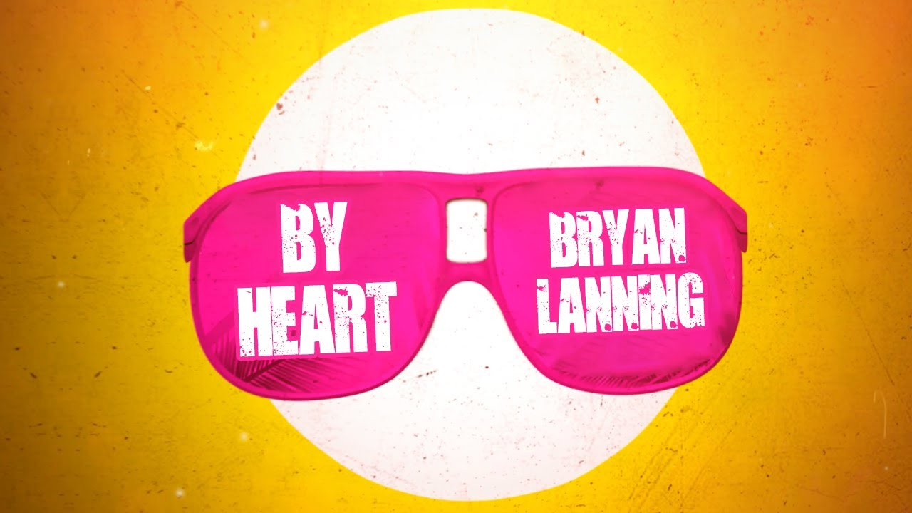 'By Heart' Lyric Video Out Now!