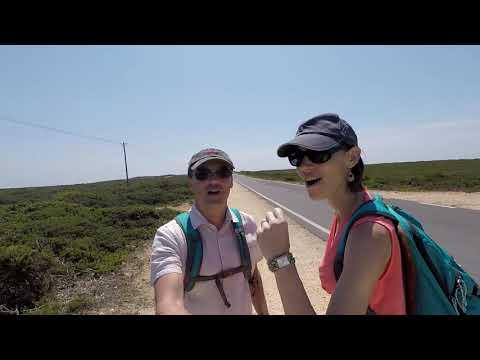 Algarve Episode 2 : Découverte de SAGRES