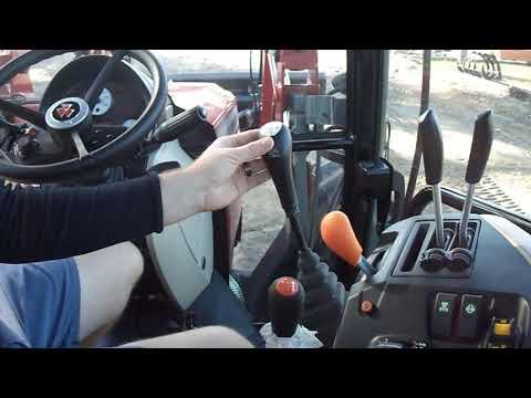 2019 Massey Ferguson 4700 Series 4707 at Ocala Tractor