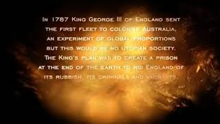 The Incredible Journey of Mary Bryant: Australia, the Penal Colony thumbnail