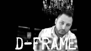 D-Frame vs JingZ  Raund 2 Russian Rap Battle (RRB) 3/4