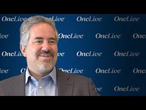 Dr. Mesa Discusses the Treatment Landscape for MPNs