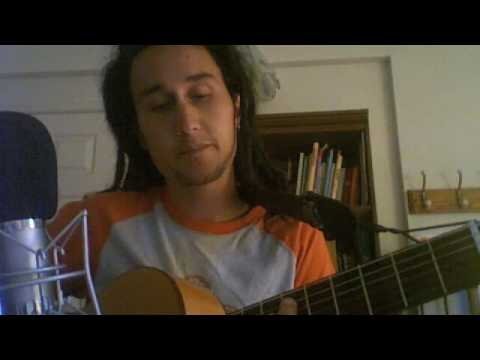 Citizen Cope Sideways Learn Guitar Youtube