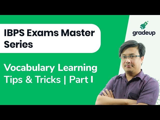 English | Class 16 | Vocabulary Based Questions | Part I | Sanoujam DB