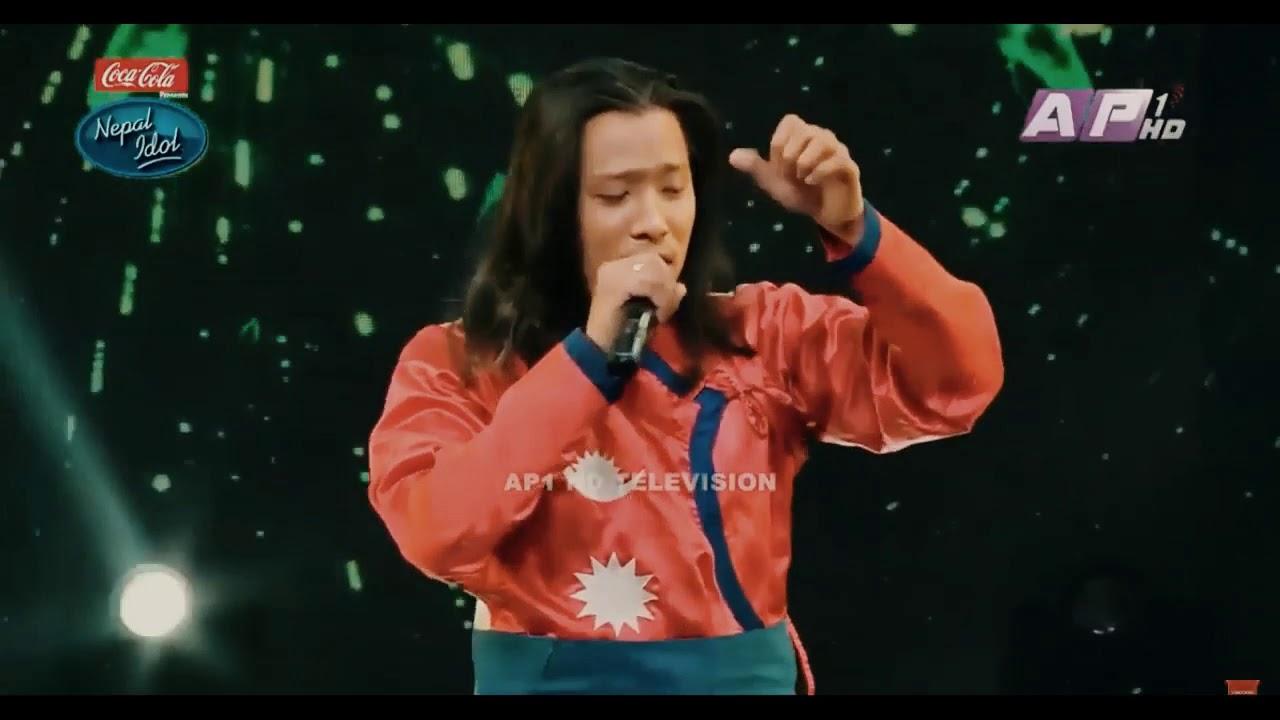 Download Nepal Idol Season 3 | Sanskriti | Kevin Glan Tamang | Gala Round