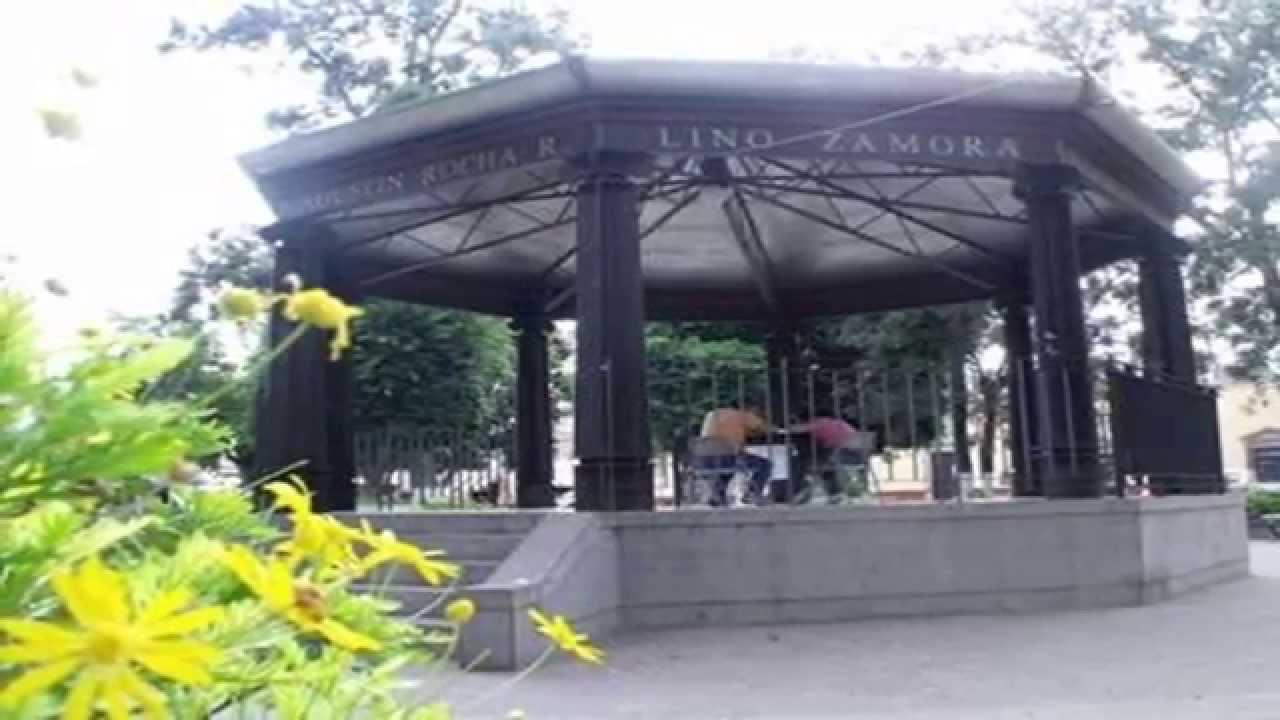 kioscos de los municipios de san luis potosi youtube