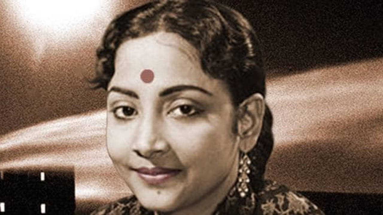 Remembering immortal songs by Geeta Dutt on her 90th Birth Anniversary