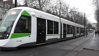 Bus & tramway de Nantes