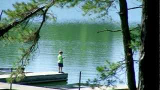 Tour RV Rentals and more at Lake Rudolph Campground & RV Resort