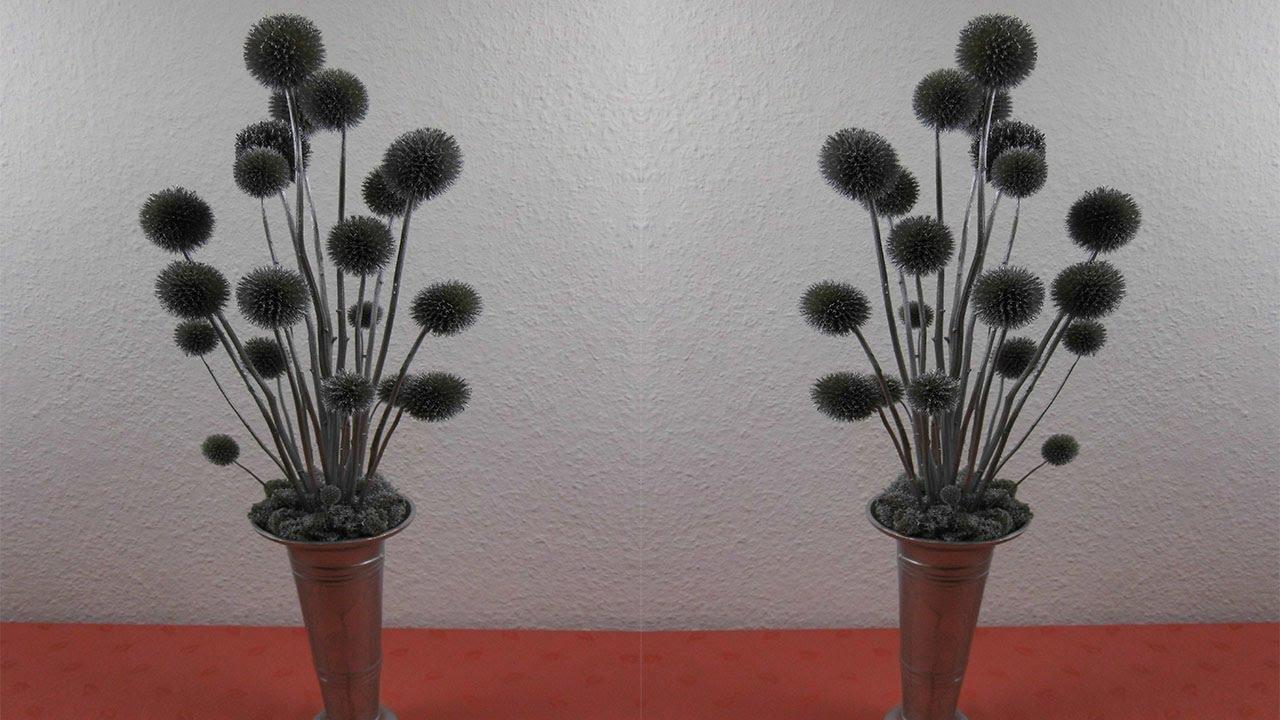Skulpturen Dekoration Zum Selber Machen Deko Ideen Mit