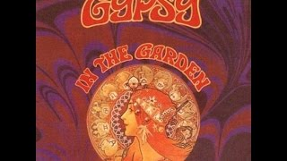 Gypsy, In The Garden 1971 (vinyl record)