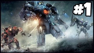 Download Video Pacific Rim | Gameplay Part 1 | KAIJU FIGHTING MP3 3GP MP4