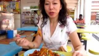 What2seeonline.com: Pasembur at Padang Kota Lama, Penang