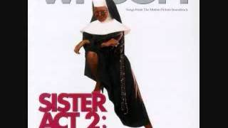 Miles Goodman - Opening Theme from Sister Act 2  (Version #2)