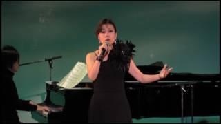 バルバラ没20年メモリーコンサート 2017年1月23日 内幸町ホール.