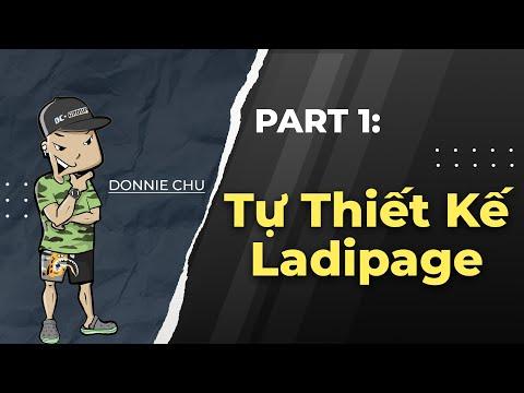 Ladipage Căn bản - Part 1 ✅✅✅