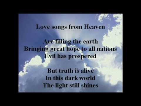 Love songs from heaven.wmv