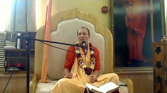 Шримад Бхагаватам 3.16.12 - Бхакти Ананта Кришна Госвами