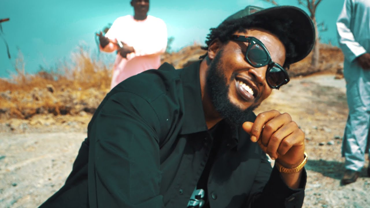 Download MORELL - MULKI (official video)