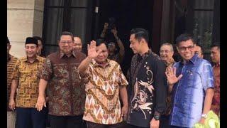 Download Video Membahas Pertemuan Prabowo-SBY Jelang Pilpres & Pileg 2019 [1] MP3 3GP MP4