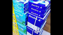 How to buy Double A A4 copy Paper 80GSM 75GSM 70GSM