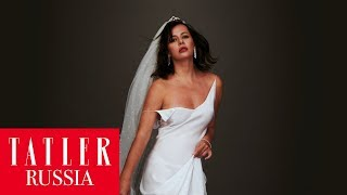Выбираем свадебные платья с Оксаной Лаврентьевой