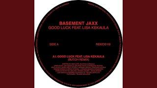 Good Luck feat. Lisa Kekaula (Butch Drum Tool)