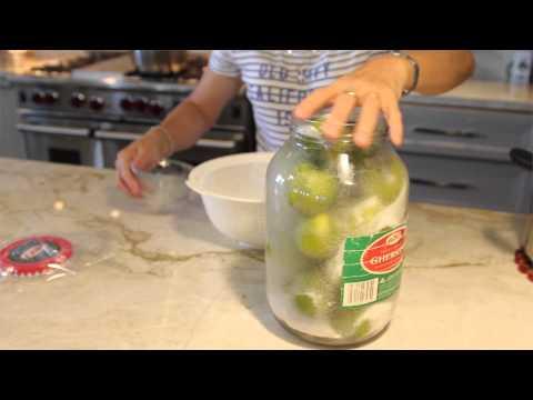 Pickled Lime