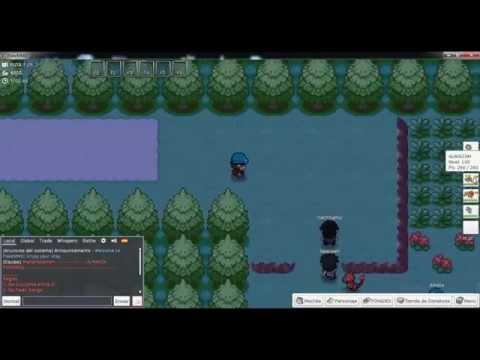 Como Instalar PokeMMO y Mods 3D   Pokémon Rojo Fuego Online   Bien Explicado   MarGaamerBC