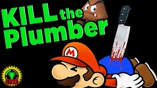 Yo' Momma SO FAT...She Killed Mario - Kill the Plumber