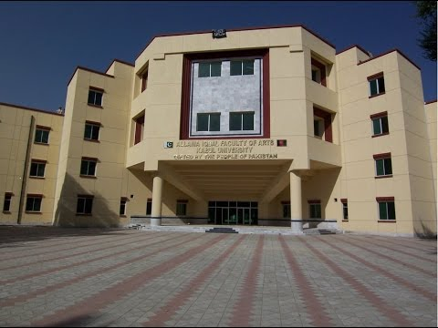 Top 10 University of Afghanistan in 2017