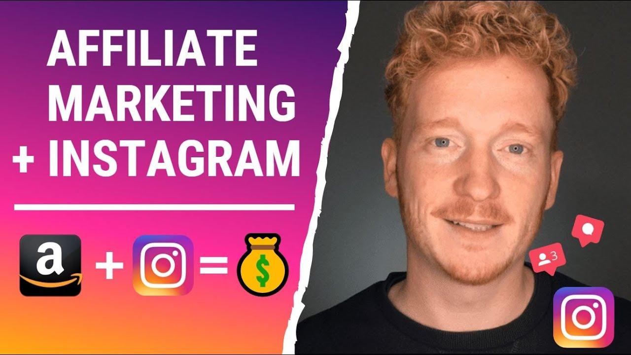 verdienen mit instagram