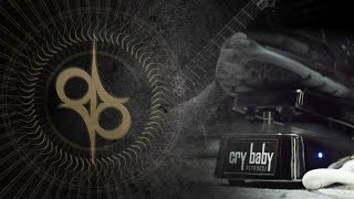 Dunlop John Petrucci Cry Baby Wah