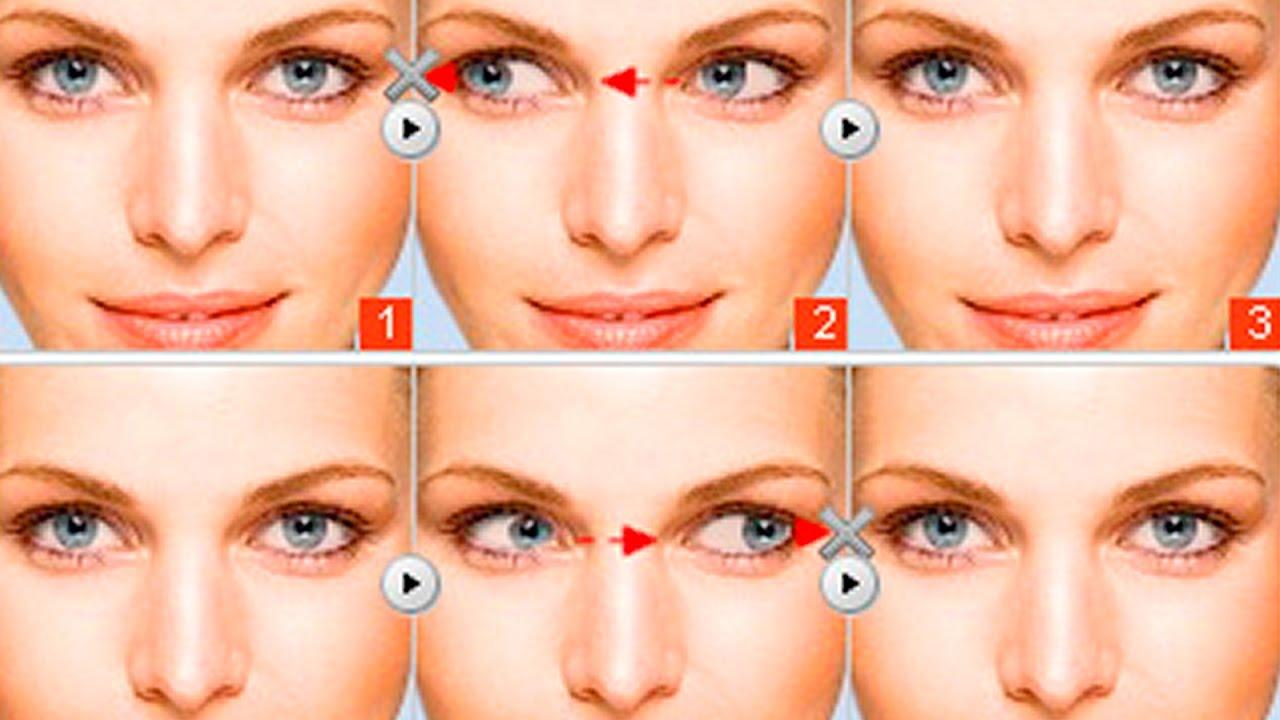 реальности упражнения для глаз при глаукоме картинки найти колпачки сделать
