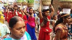 Bhanpuri mata visarjan