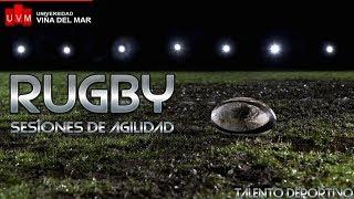 Sesiones Agilidad en el Rugby