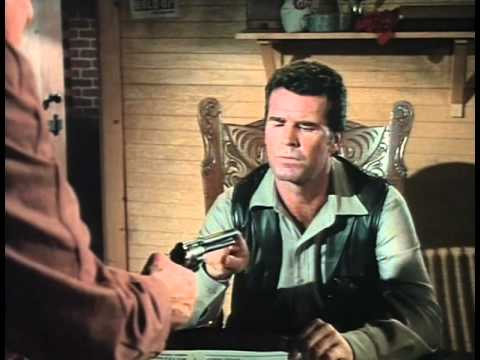 Support Your Local Sheriff!   1  Jack Elam Movie 1969 HD