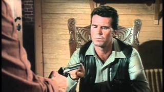 Support Your Local Sheriff! Official Trailer #1 - Jack Elam Movie (1969) HD