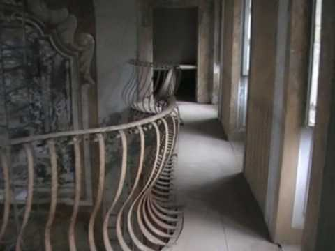 URBEX: The abandoned Villa Sbertoli