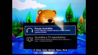 Připojení Bluetooth sluchátek k TV s JACK 3,5mm výstupem